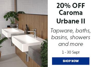 Caroma Urbane II 20% Off