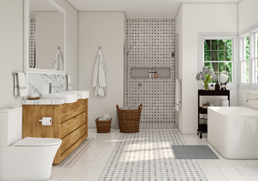 Planning Your Bathroom Renovation Budget