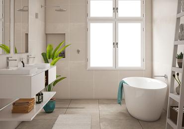 Where To Start With Your Bathroom