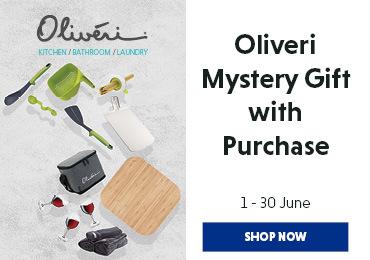 Oliveri Mystery Gift