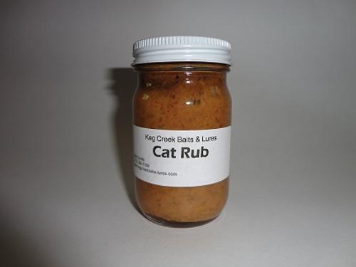 Cat Rub