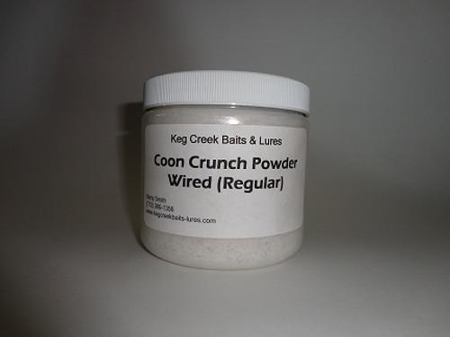 Wired Powder (Regular)