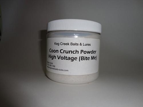 High Voltage Powder (Bite Me)