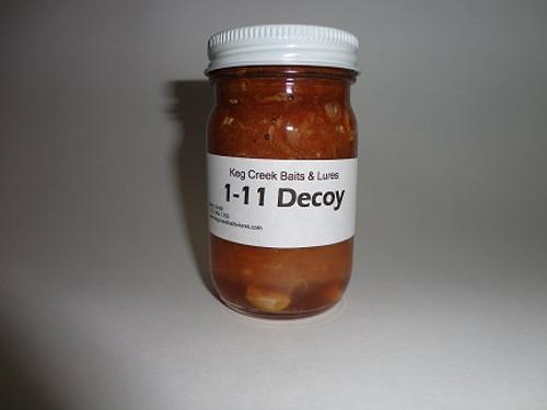 1-11 Decoy