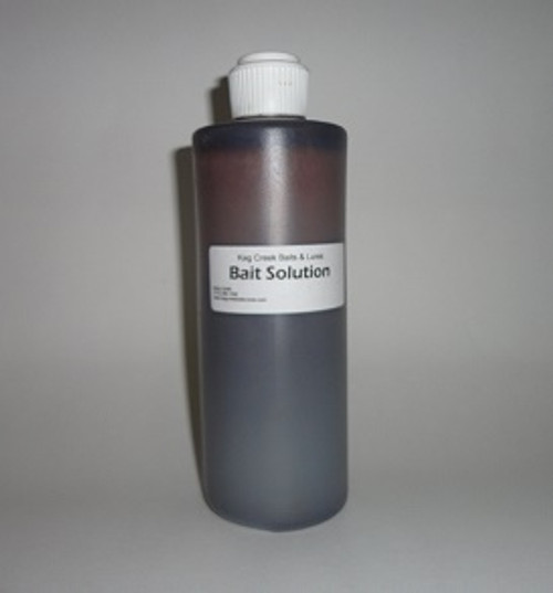 Predator Bait Solution