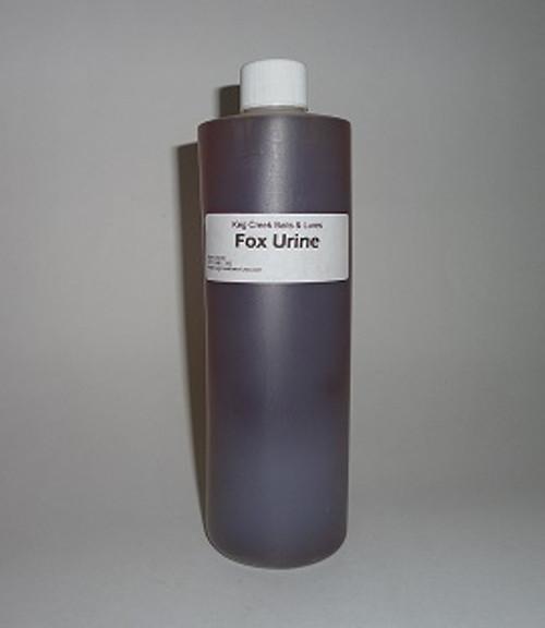 Fox Urine