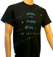 Galaxy - Christian Shirt