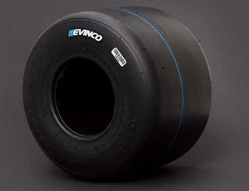 Evinco Blue SK-H (Hard) Tires