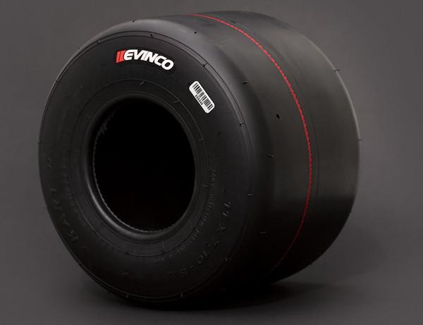 Evinco Red SK-M (Medium) Tires