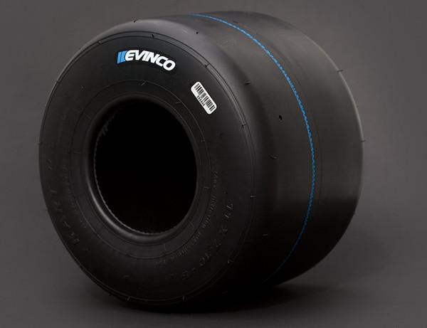 Evinco Blue SK-H (Hard) Tires