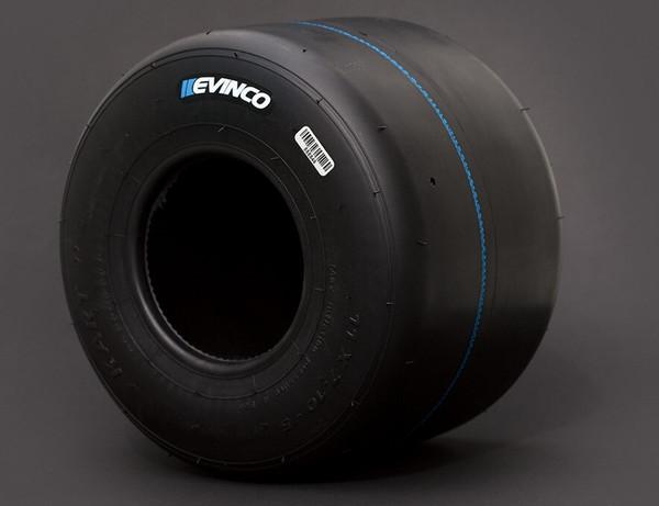 Evinco Blue SK-H (Hard-LO-206) Tires
