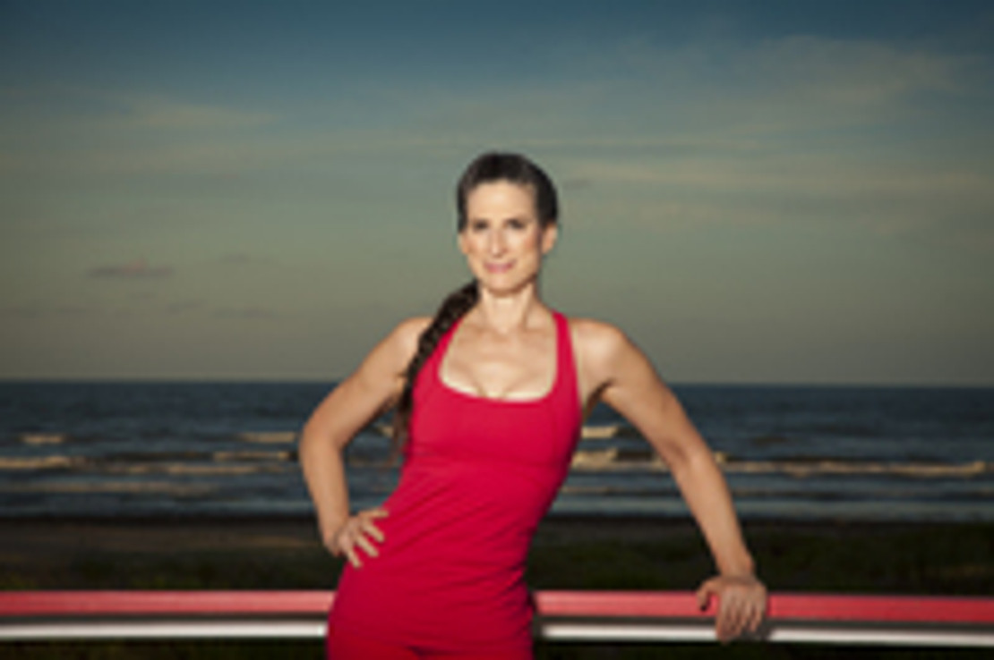 The Power of Gratitude: An Interview With Ana Forrest