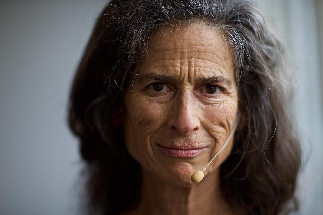 Empowering Women Series: Ana Forrest
