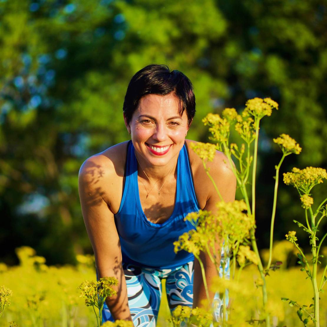 Empowering Women Series: Valerie Knopik