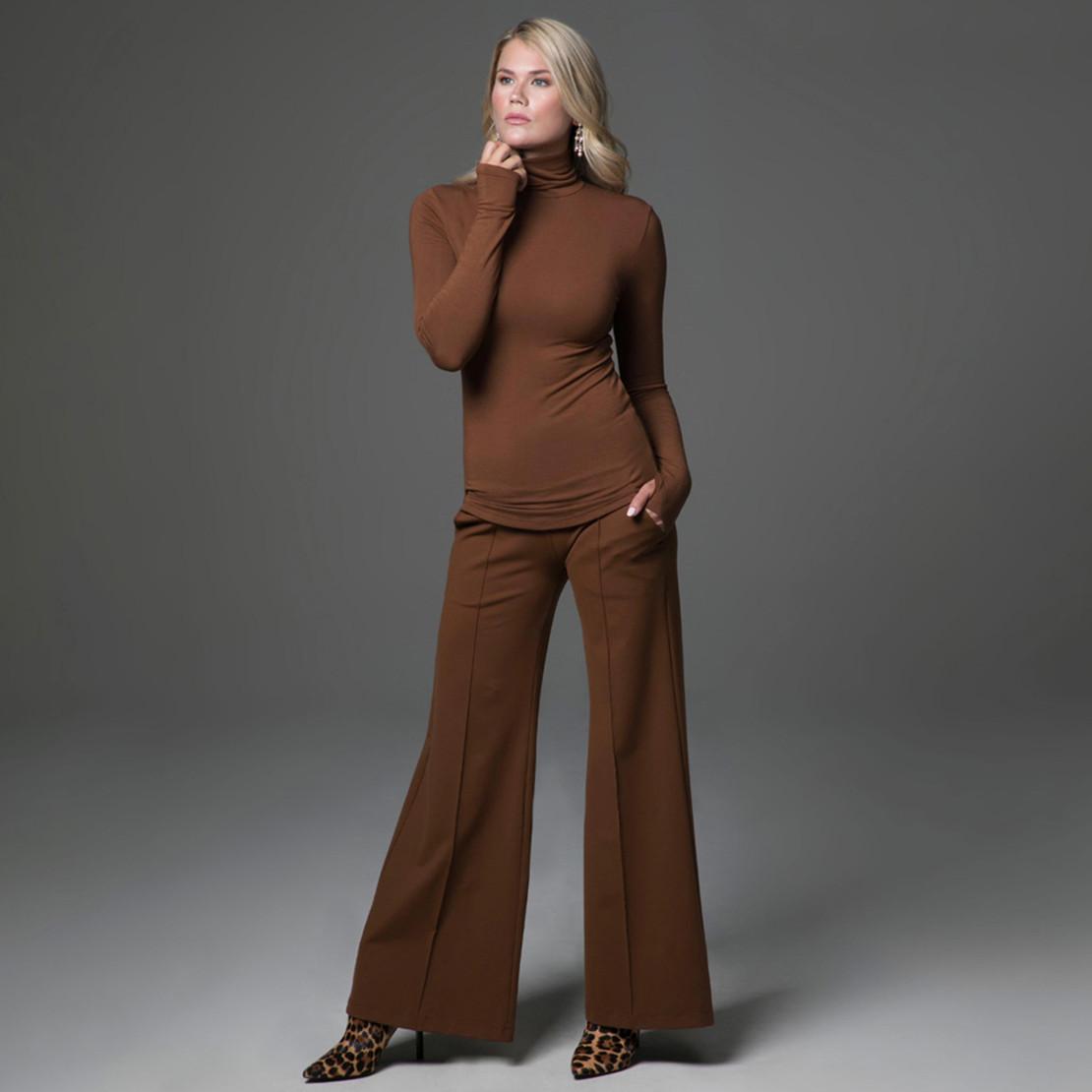Transform Your Wardrobe with Yoga Dress Pants