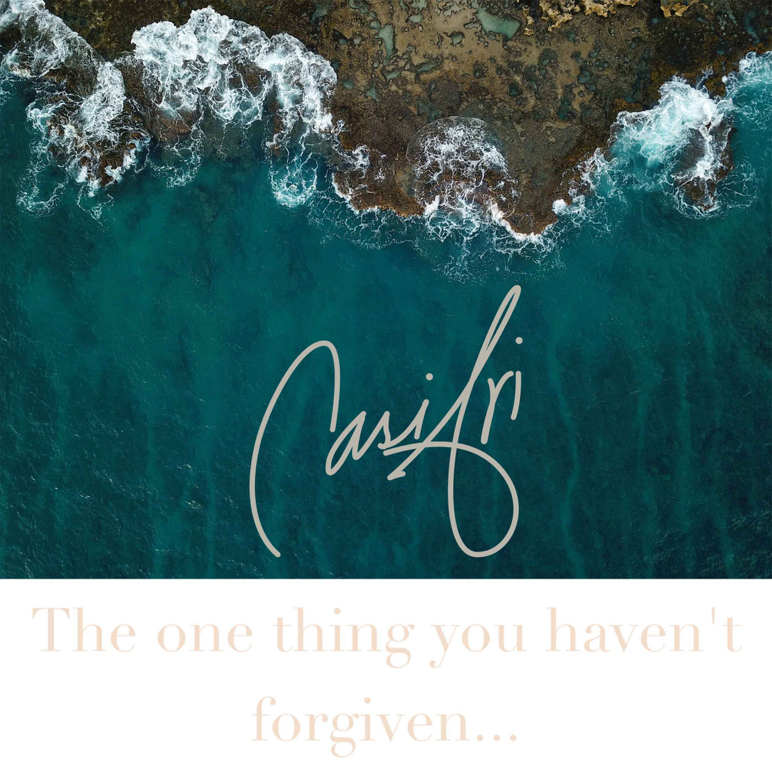 The One Thing You Haven't Forgiven...
