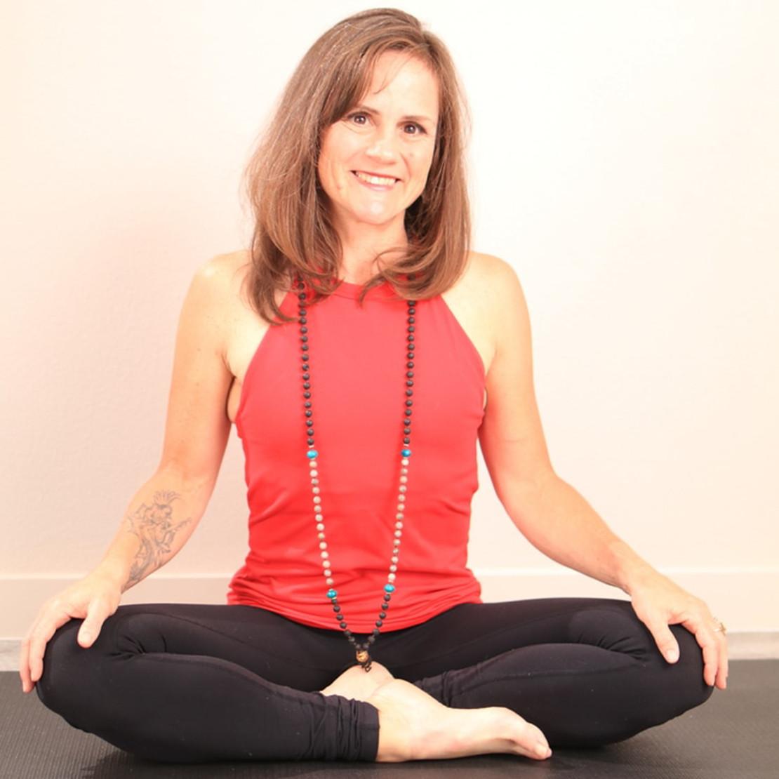 Empowering Women Series: Christina Sell