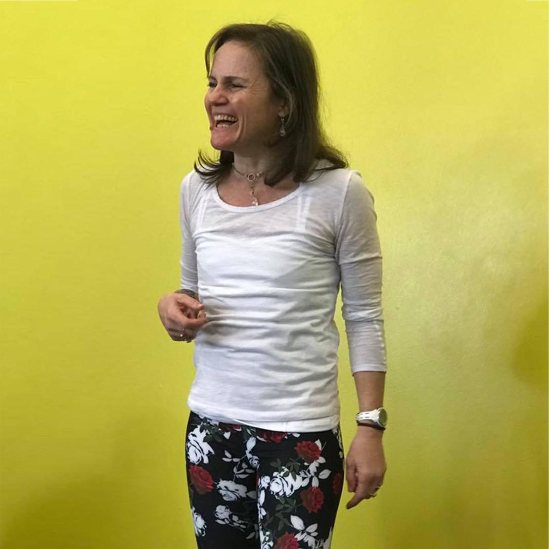 Christina Sell: A Deeper Yoga
