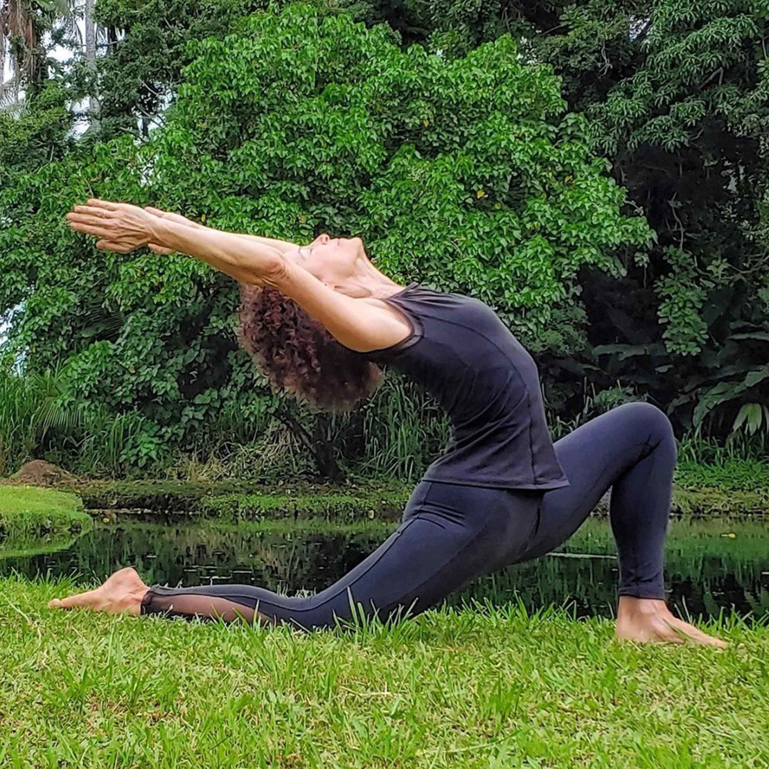 Is Yoga the Solution to All Your Worries?