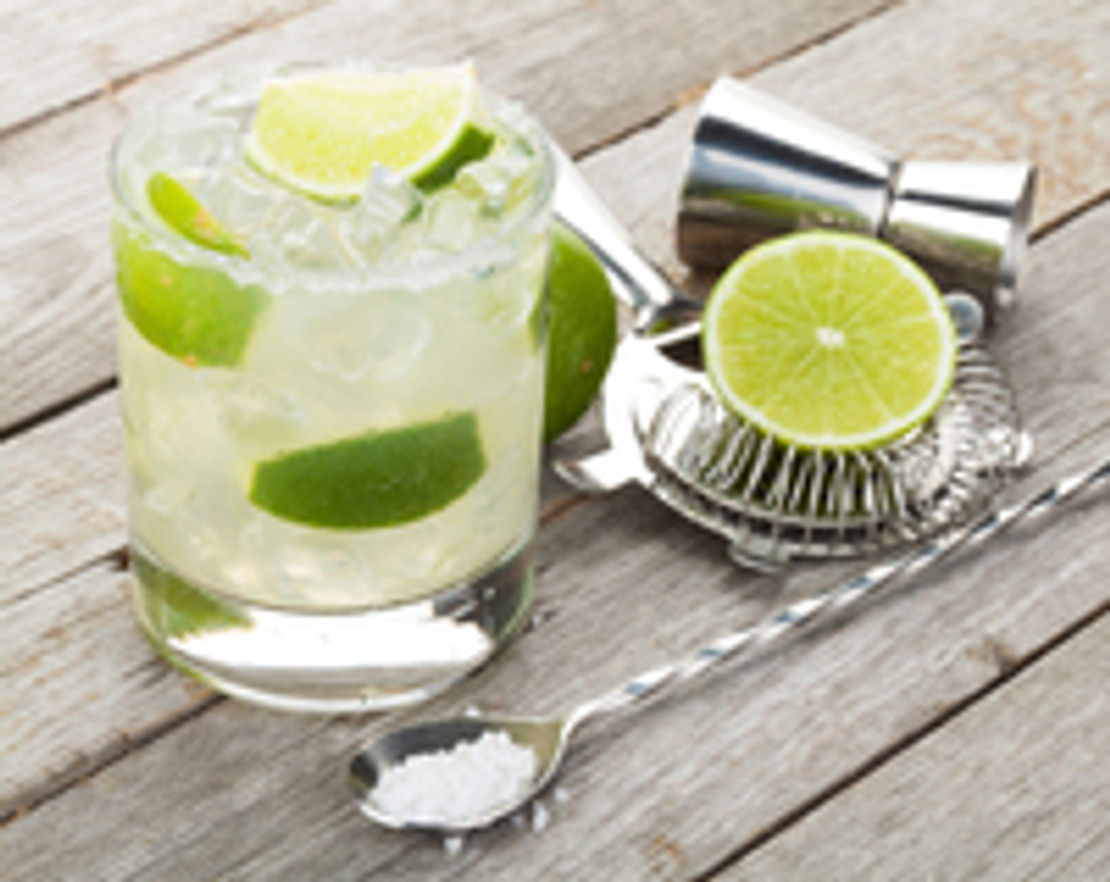 Drink In The Summer: Four Healthy Sips
