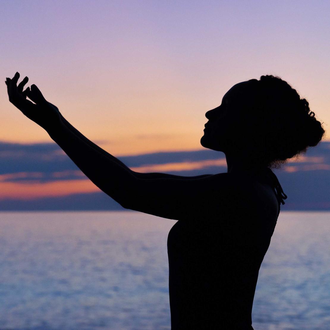 As I heal, my Ancestors heal.
