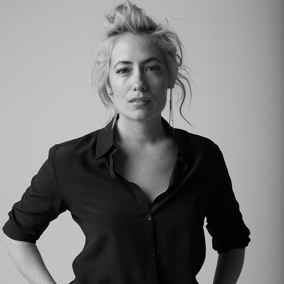 Empowering Women Series: Kathryn Budig