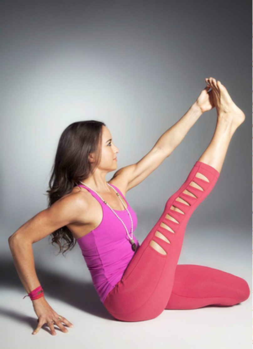 Top Ten Holiday Gifts for Yoginis