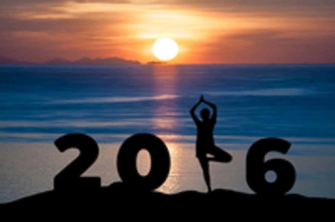Happy New Year & Many Thanks