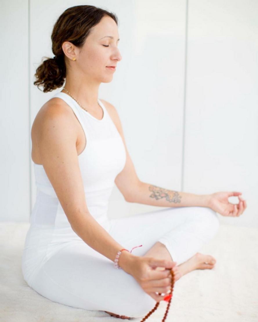 Meditate to Regulate