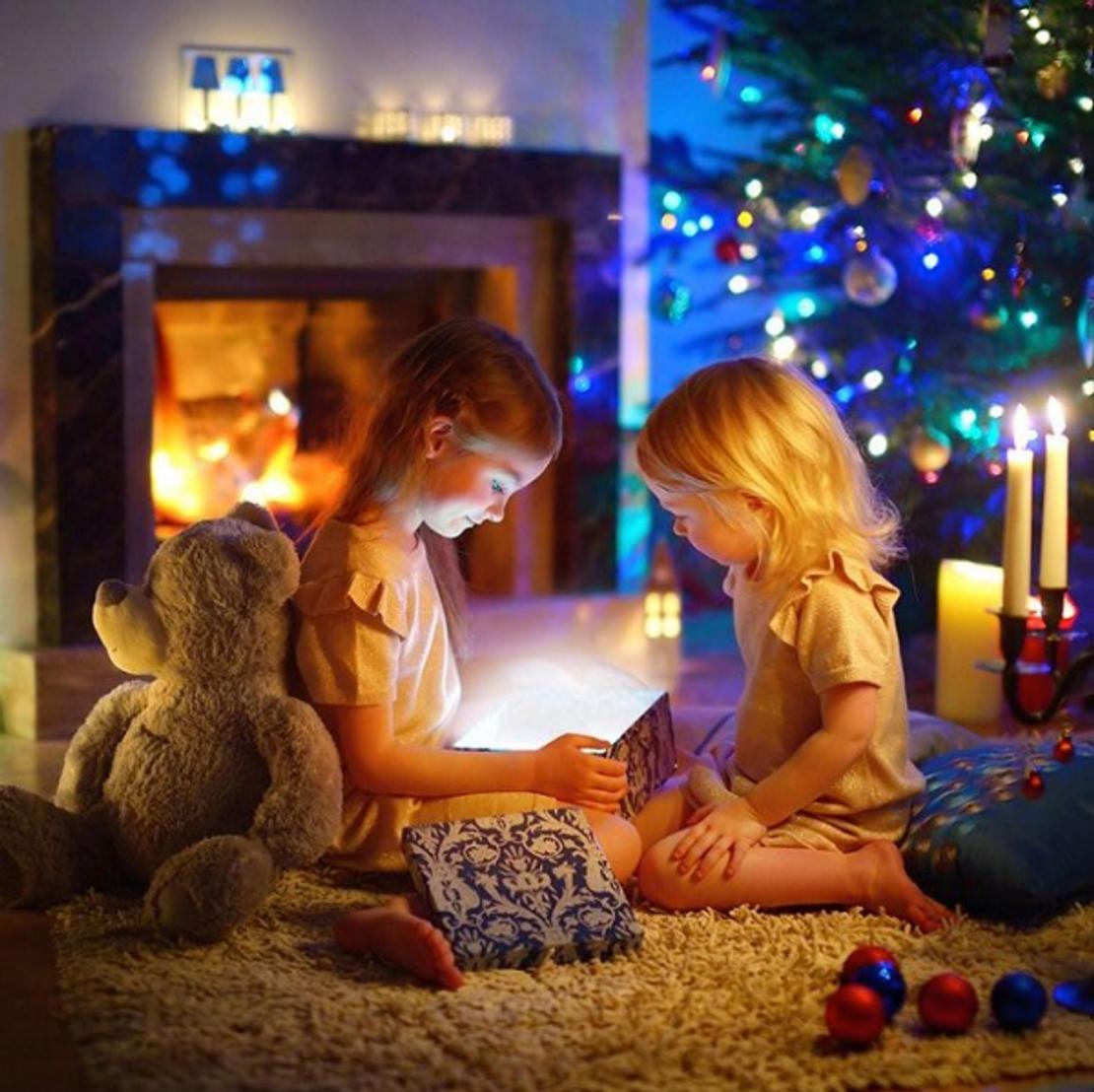 Christmas Magic: The Wonder of Giving