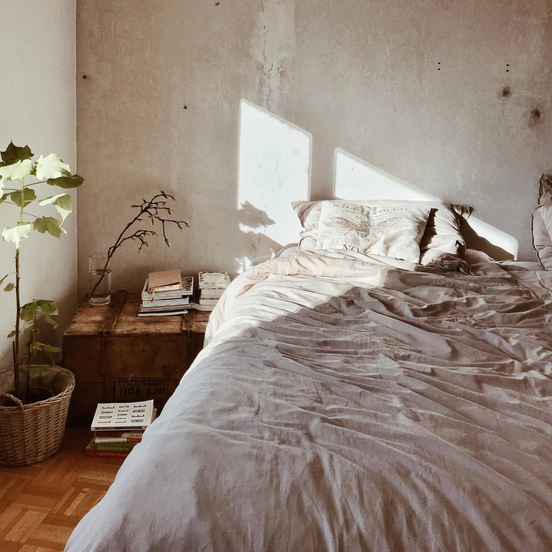 The Spiritual Benefit of Sleep