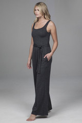 jumpsuit one-piece with pockets