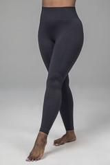 High-Impact Seamless 7/8 Yoga Legging