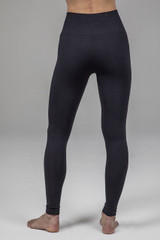 High impact seamless yoga bottoms