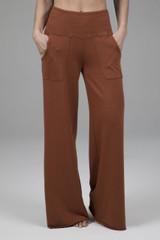 high waist yoga pant with pockets