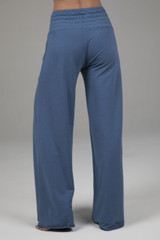 easy cozy yoga pant with pockets