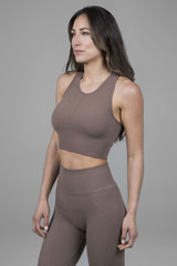 Nude Activewear Yoga Bra