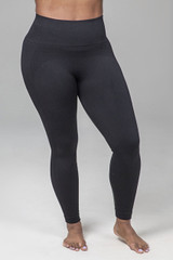 Kathryn Budig Seamless Collection leggings