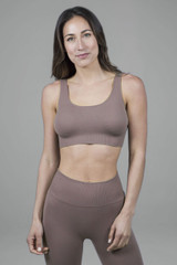yoga bra for suppport