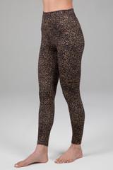perfect leopard yoga legging