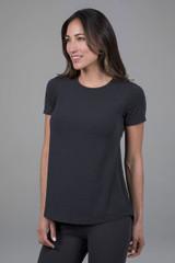 easy t-shirt in grey
