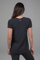 comfortable yoga t-shirt