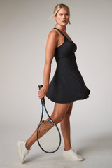 dress perfect for tennis