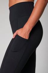 pocket yoga legging