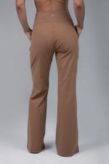 Work Dress Pant Tan
