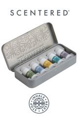 Scentered Well-Being Ritual Aromatherapy Mini Tin