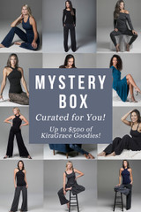 mystery box of kiragrace collage