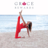 Made for You: Introducing Grace Rewards