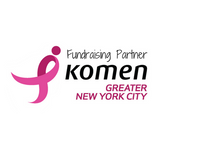 Susan G. Komen 10% donation of all retail sales