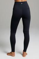 renew legging in black